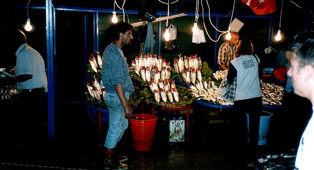 Resa: Istanbul 1997