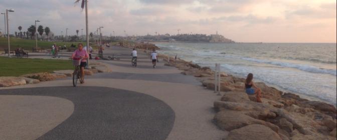 Tel Aviv 2013