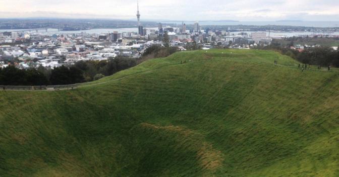 Auckland, NZ 2013