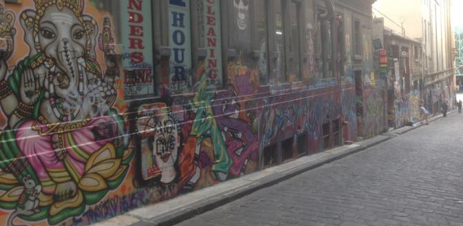 Melbourne 2013