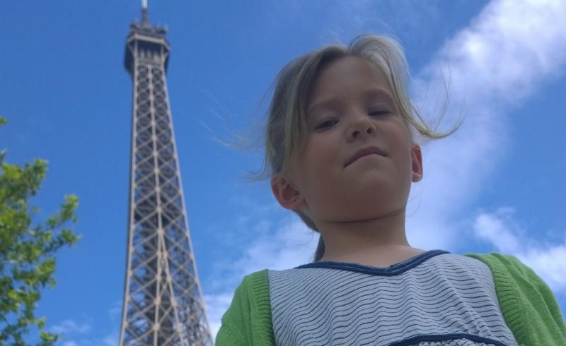 Lisa Eiffel