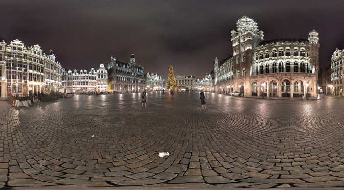 Bryssel 2016