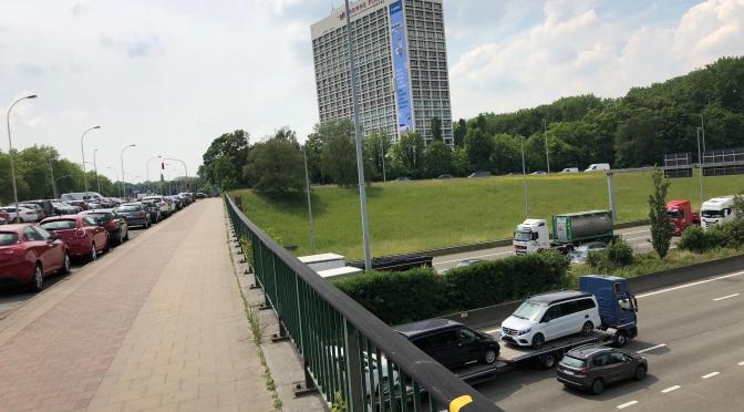 Antwerpen + Bryssel 2018