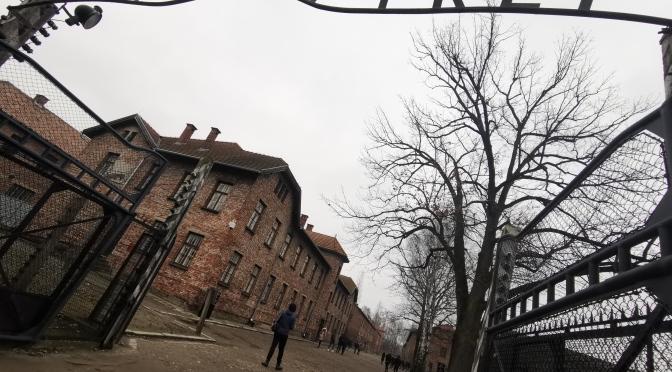 Kraków & Auschwitz Birkenau 2018